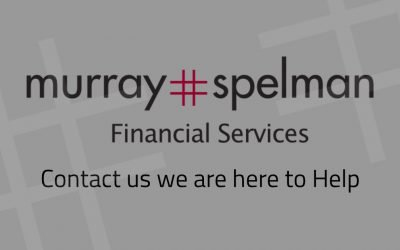 Murray & Spelman Financial Services Ltd | Contact us we are here to Help