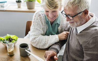 Retiring Soon? We're Here To Help You Explore Your Financial Options